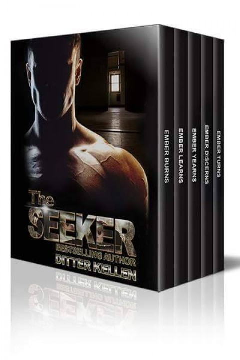 The Seeker (5 Book Box Set)