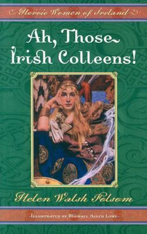 Ah, Those Irish Colleens!