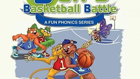 Ben's Basketball Battle