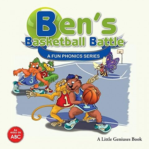 Ben's Basketball Battle