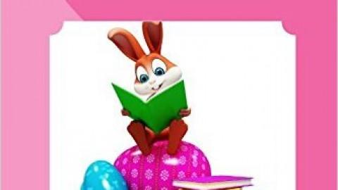 Mrs. Pennington's Easter Bunny School