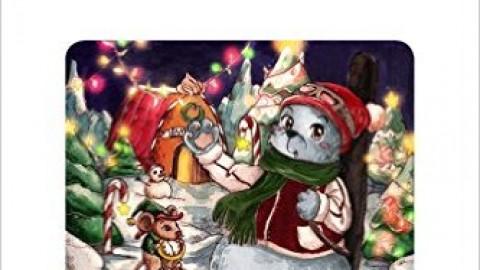 How Patrick the Polar Bear and Chris Mouse Saved Christmas