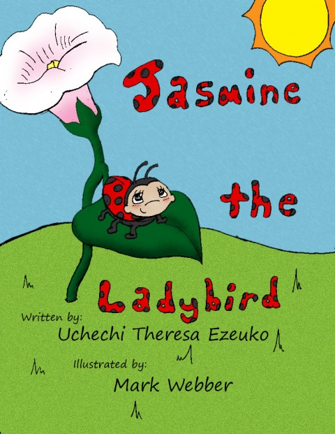 Jasmine The Ladybird
