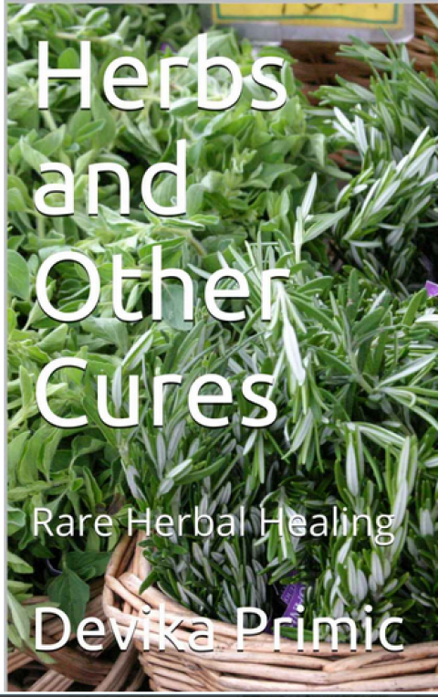 Herbs and Other Cures
