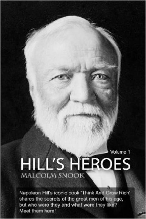 Hill's Heroes Vol 1