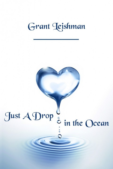 Just A Drop in the Ocean