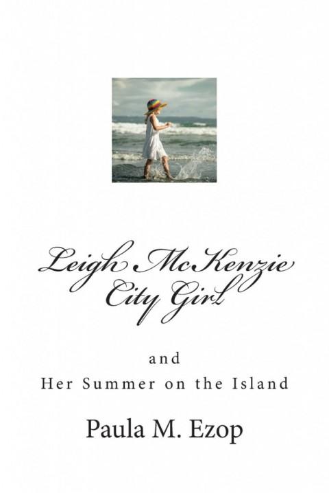 Leigh McKenzie – City Girl