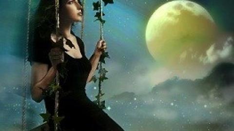 Tales of Moonlight Romance