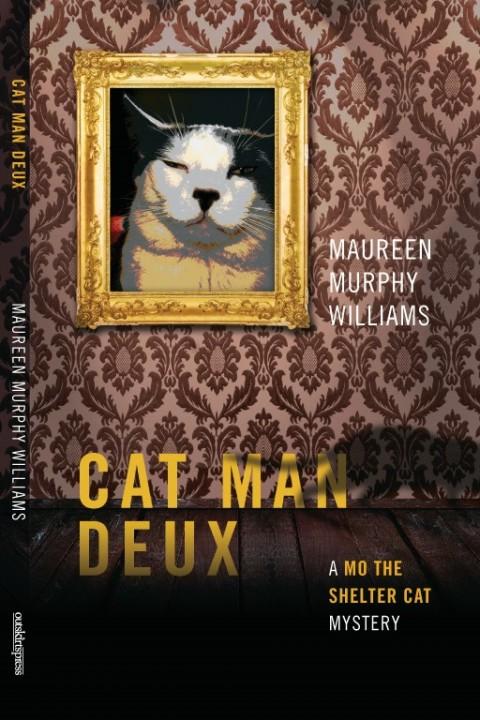Cat Man Deux