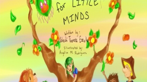 Story Tales for Little Minds