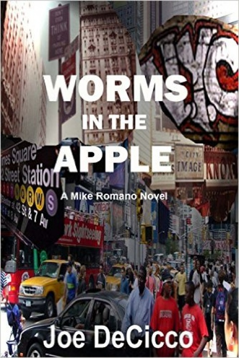 Worms in the Apple