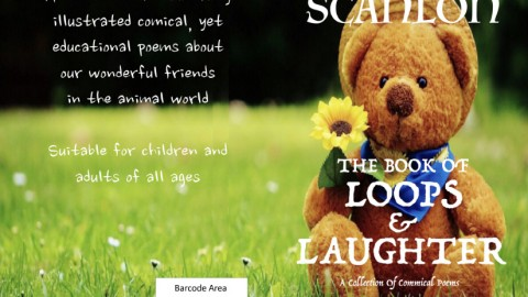 THE BOOK OF LOOPS AND LAUGHTER