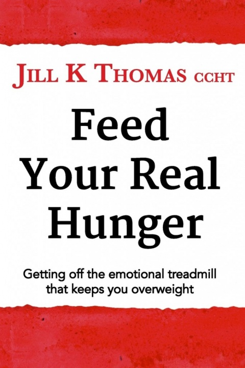Feed your real hunger