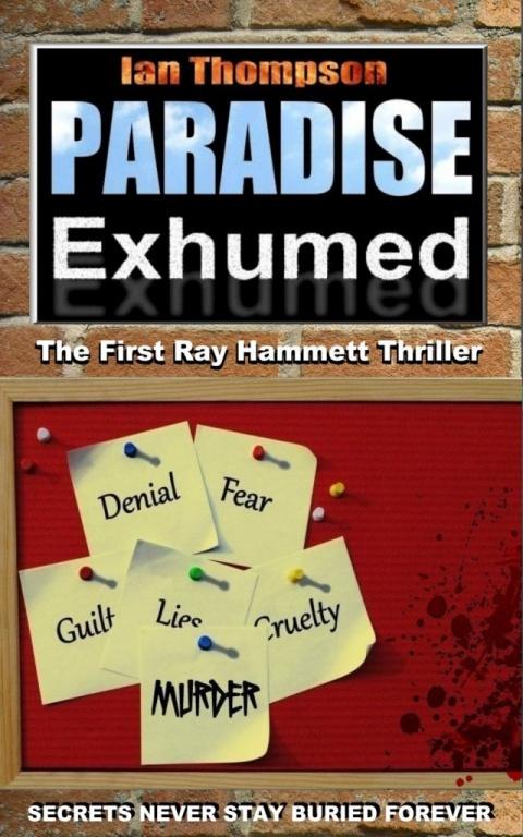 Paradise Exhumed