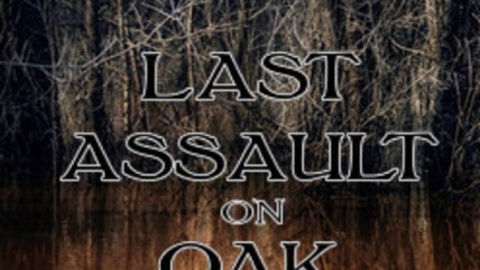 Last Assault on Oak Island