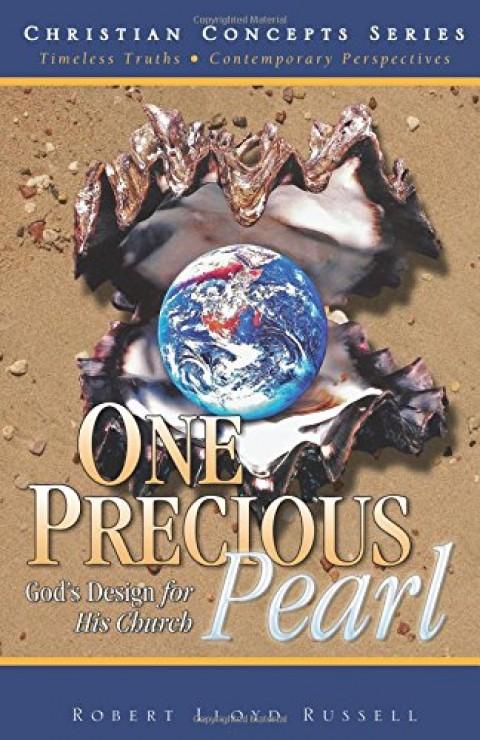 ONE PRECIOUS PEARL