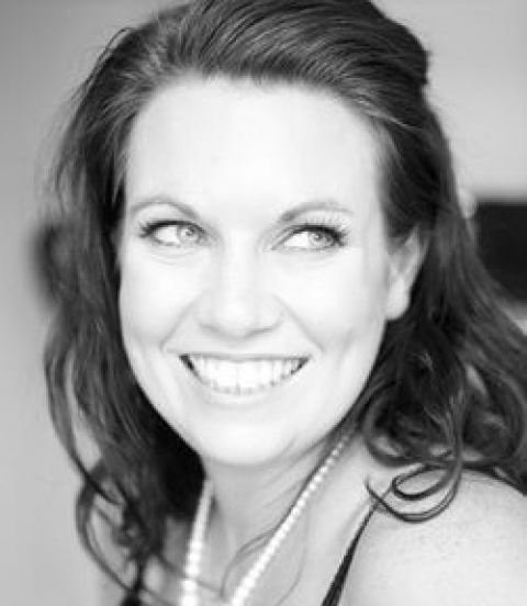 Rachel McGrath – This Girl's Got Talent!