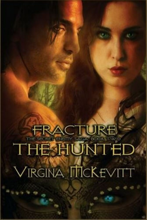 The Hunted book 2