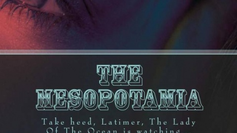 THE MESOPOTAMIA