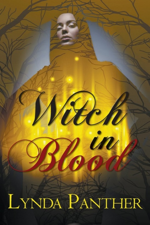Witch in Blood