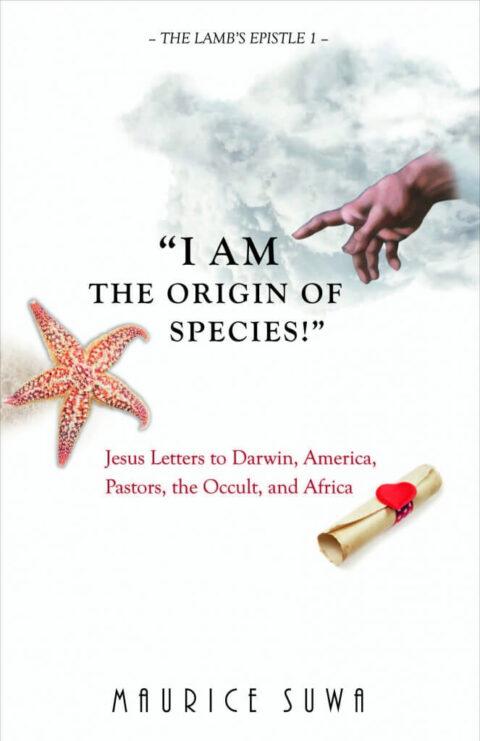 """I AM the Origin of Species!"""