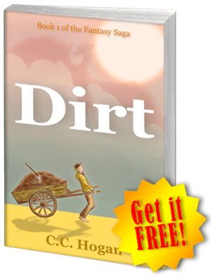 Dirt - Free in selected stores