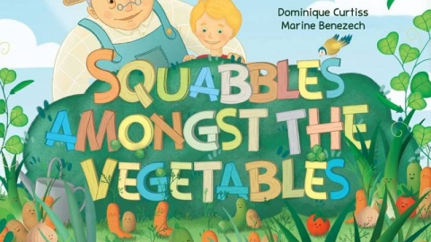 Squabbles Amongst the Vegetables