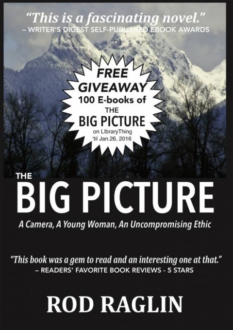 The BIG PICTURE free giveaway