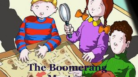 The Boomerang Mystery