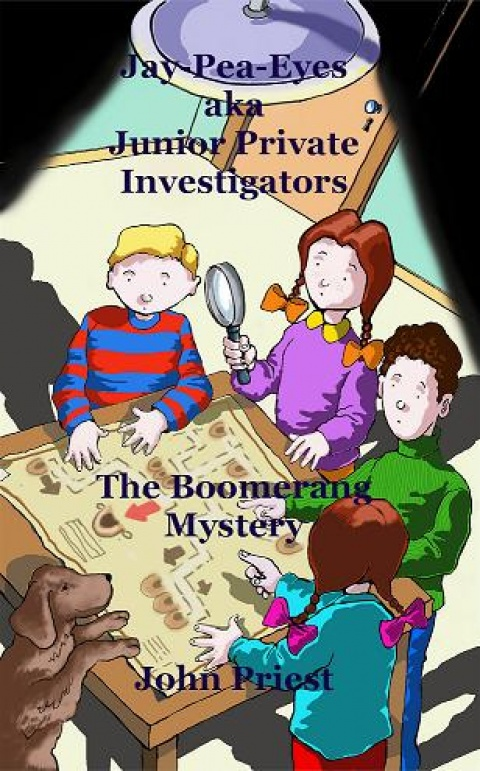 The Boomerang Mystery