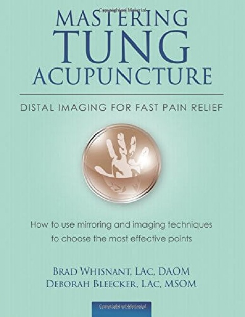 Mastering Tung Acupuncture