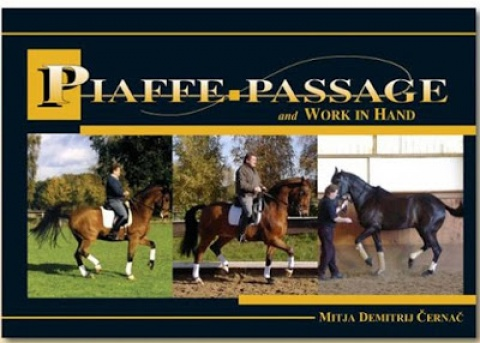 Piaffe, Passage and Work in Hand