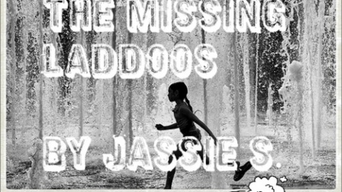 The Missing Laddoos