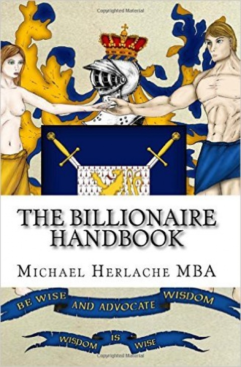 The Billionaire Handbook