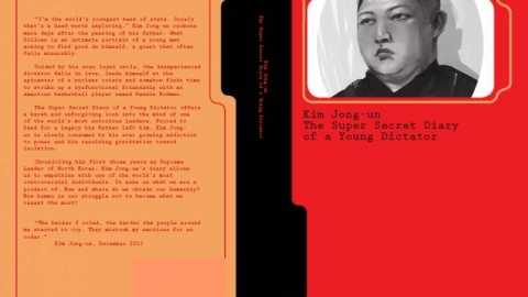 A letter to Kim Jong-un