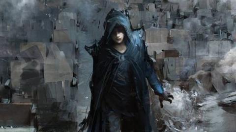 Healer's Ruin
