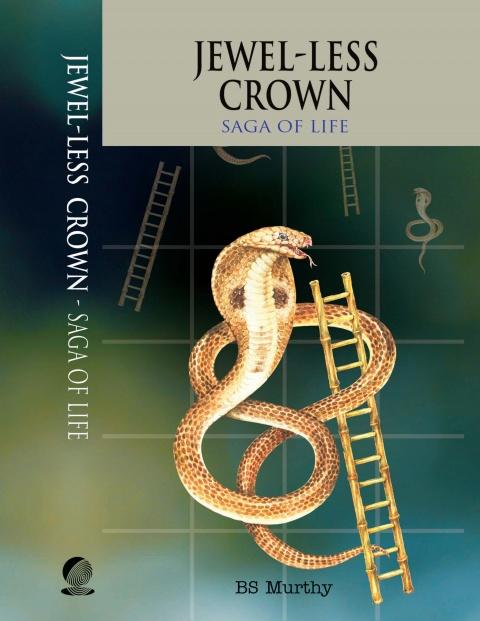 Jewel-less Crown