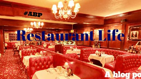 Restaurant Life