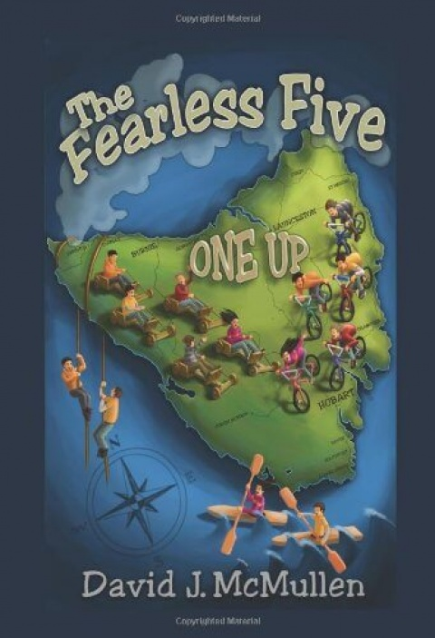 The Fearless Five