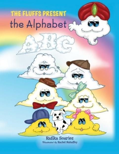 The Fluffs Present the Alphabet