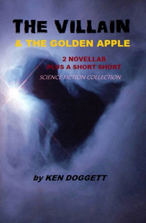 The Villain & The Golden Apple