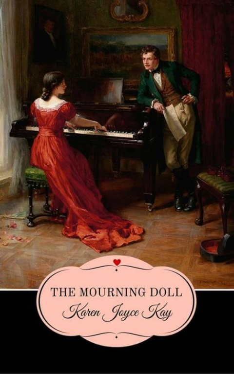The Mourning Doll
