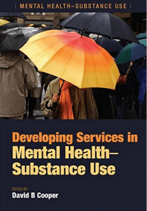 Developing Services in Mental Health