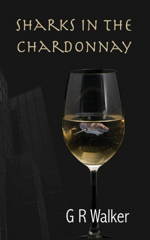Sharks in the Chardonnay
