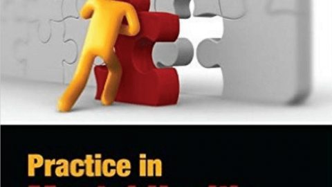 Practice in Mental Health