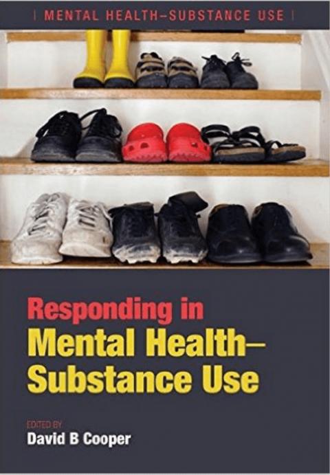 Responding in Mental Health