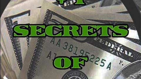 The 10 + 1 Secrets of Money