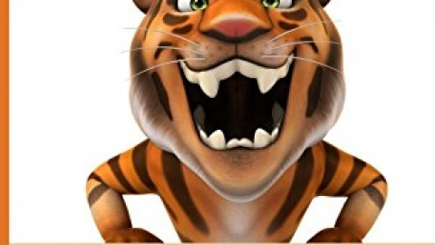 The Wild Tiger Honeymoon Handbook
