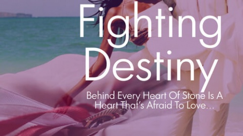 Fighting Destiny Book 3