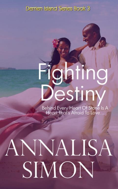 Fighting Destiny Book 3